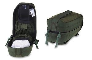 First responder pouch