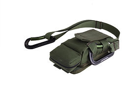 Combat rescue sling