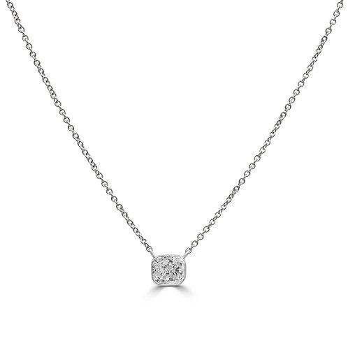 Simple is Beautiful-  A Diamond Sparkle