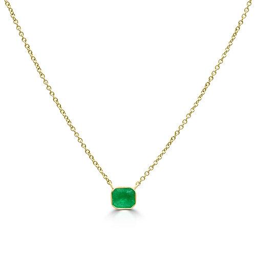 Simple is Beautiful Emerald Green