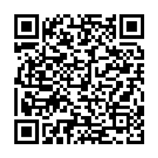 GiveaLittle QR Code (General Donations).png