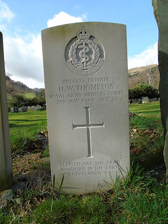Commonwealth Grave - Thompson.JPG