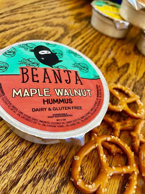 Maple Walnut - 6 Pack