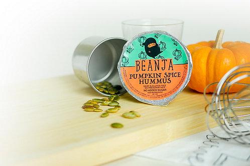 Pumpkin Spice - 6 Pack