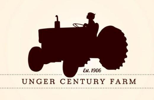 logo Unger Century Farm