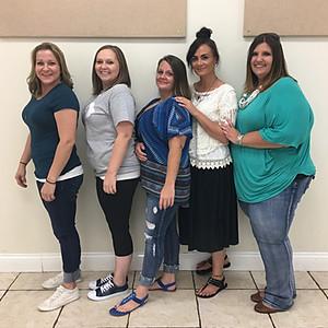 Apostolic Women Arising - Lawrenceburg, KY