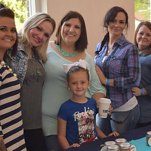 Apostolic Women Arising - State Gathering