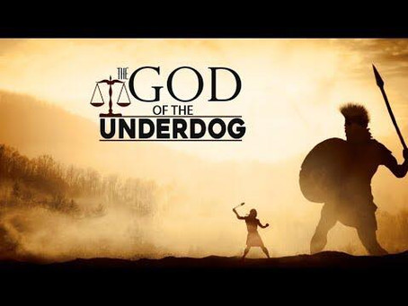 God of the Underdog