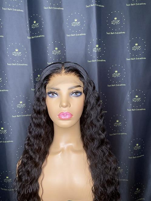 """Sasha Closure Wig 20"""""""