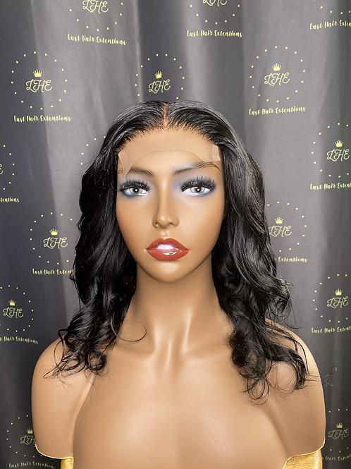 "Beverly Closure Wig 12"""