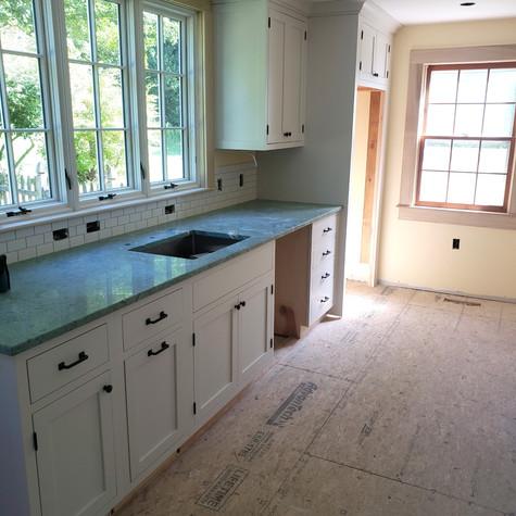 Hollis Kitchen Remodel
