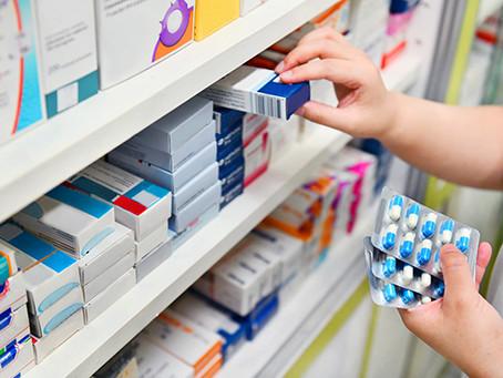 Como as formas farmacêuticas ajudam a manter os tratamentos.