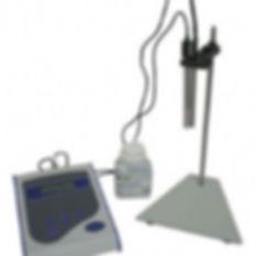 Condutivímetro de Bancada