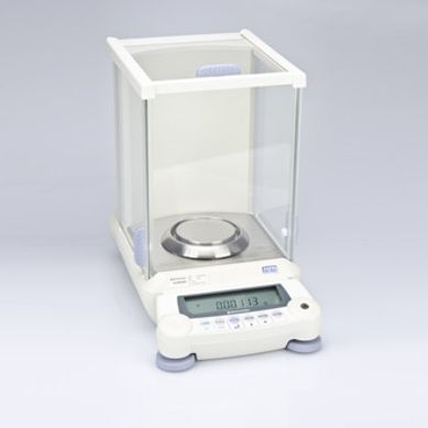 Balanças Semi Micro AUW220D