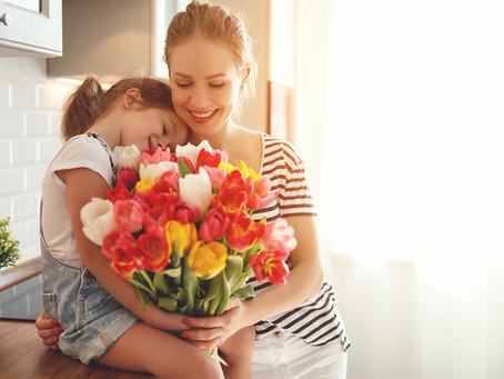 Prepare a farmácia para o dia das mães