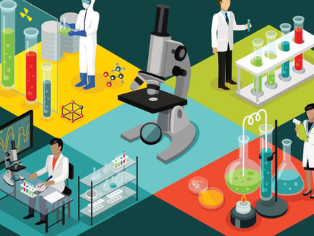 Saiba quais os principais equipamentos utilizados em farmácia de manipulação