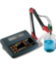 pHmetr Digital de Bancada