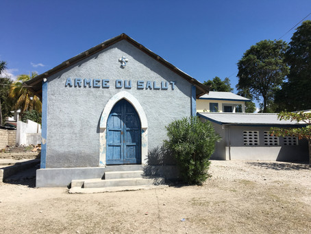 Haiti Blog #7 | Crank it to ELEVEN!