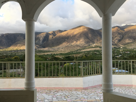 Haiti Blog #2 | It's Good to Be Back!