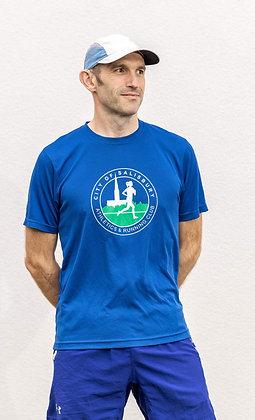 Male Short Sleeve T-Shirt