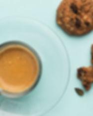 Espresso e Cookies