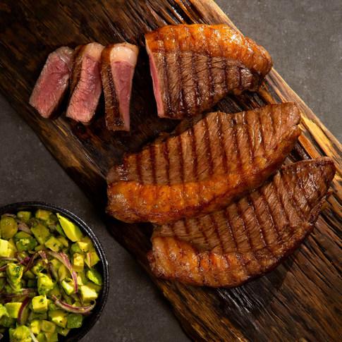 Estancia 92 - Food styling