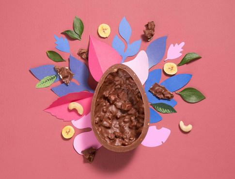 Dengo Chocolates - Food styling