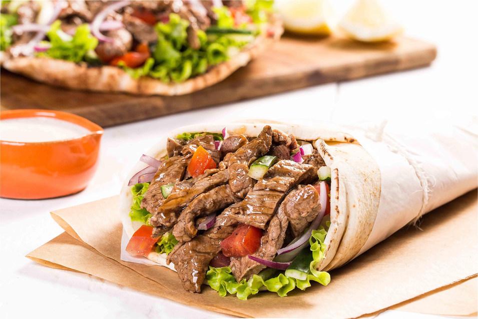 Minerva Foods - Food styling