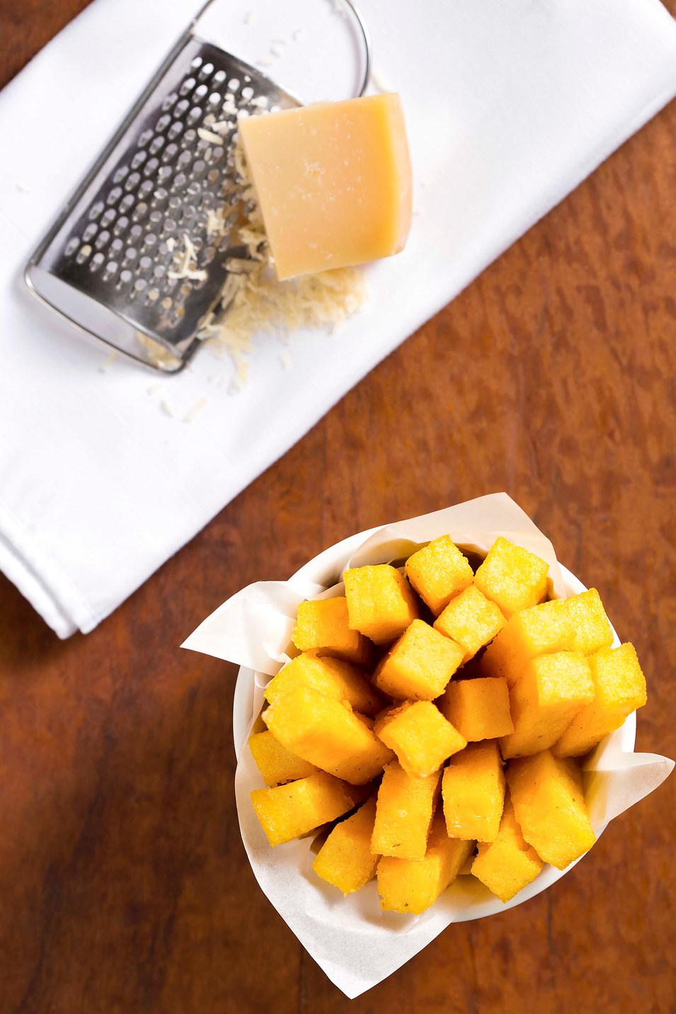 Ajinomoto - Food styling