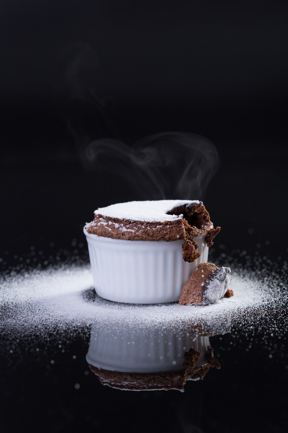 Livro Senac Manual de Confeitaria - Food styling