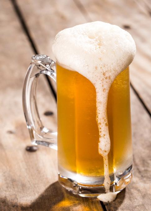 Livro Cerveja - Receitinhas pra  você - Editora SESI SP - Food Styling