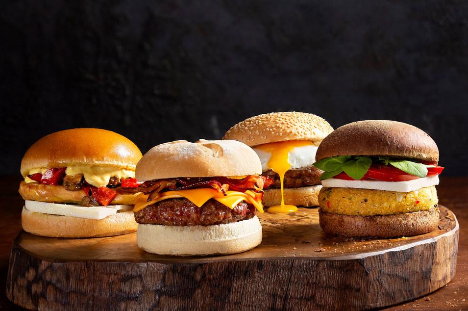 LPG - Food styling