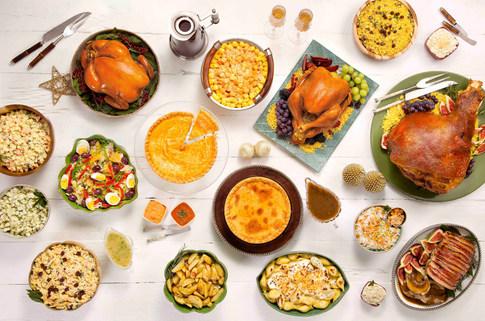 Nestle Professional - Food styling e Produção de objetos
