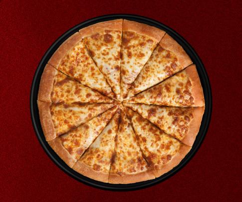 Pizza Hut - Food Styling