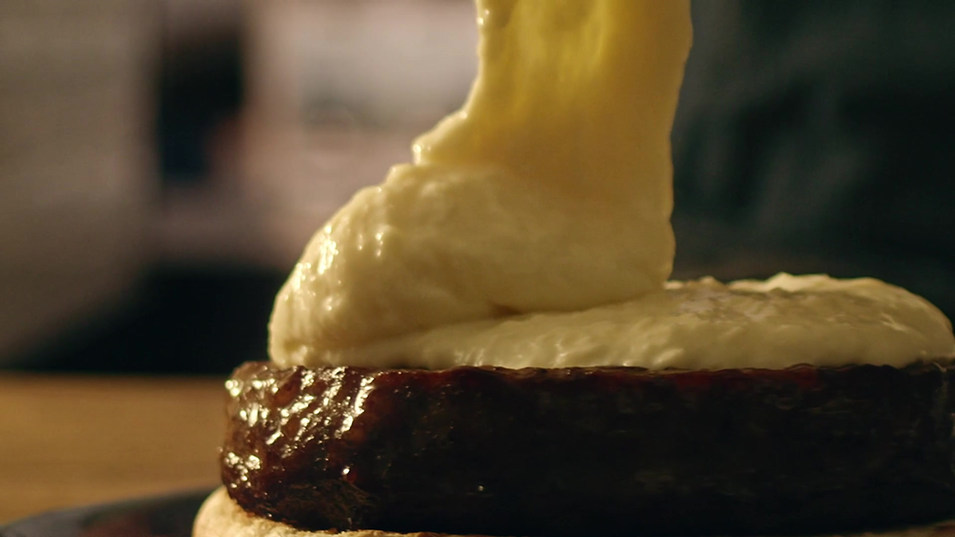 Filme Sadia - Food Styling