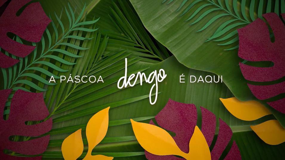 Dengo Chocolates