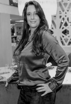 Designer Ana Lucia Pinto