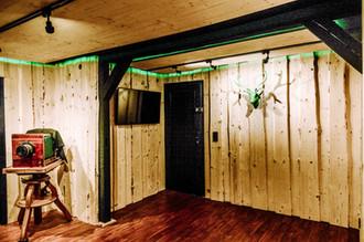 Unser Besprechungsraum, die Schwarzwaldstube