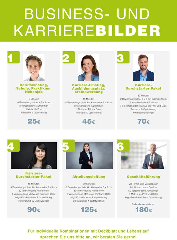 Business und Karriere Bilder