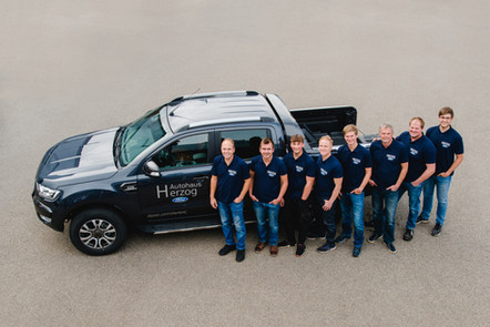 Autohaus Team