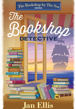 The Bookshop Detective