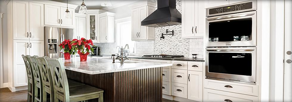Kitchen cabinet gallery | Hudson Valley | Oakenshieldkitchens.com