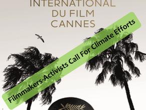 Eco-Focus at Cannes Film Festival