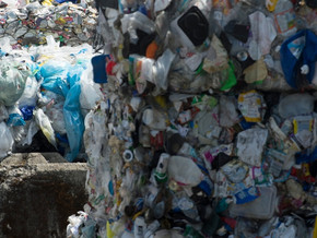 20 Corporations and 20 Finance Companys Account for 50+% of Single-Use Plastic Produced