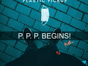 Project Plastic Pickup is Live