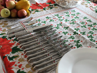 5 choses à faire pour rendre votre party de Noël plus convivial pour les personnes ayant une perte a