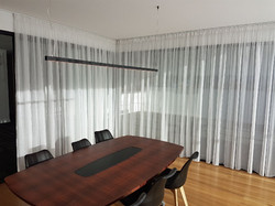Sheer Curtains Floor to Ceiling