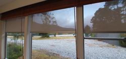 Sunfilter roller blinds