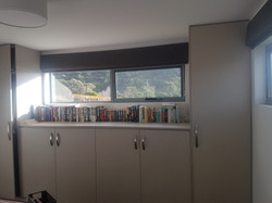 Roman Blind Custom made