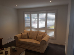 Plantation Shutters made to measure qual